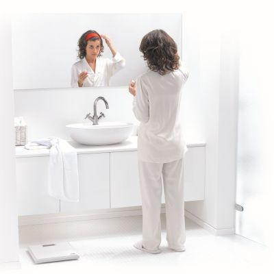 Badezimmerwaagen