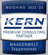 Kern Premium Consulting Partner Waagenwelt